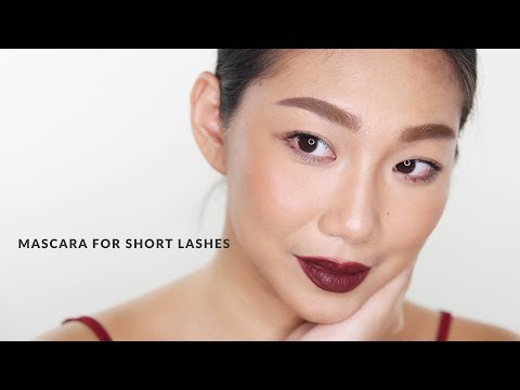 Snapscara Washable Mascara by Maybelline #6
