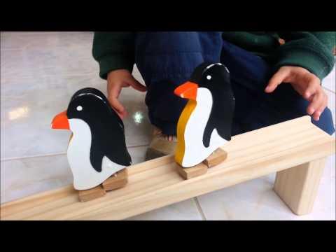 Brinquedos com movimento