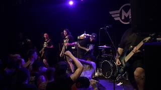 1 - Bitter Pill - The Acacia Strain (Live in Durham, NC - 07/04/17)