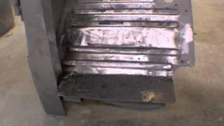 Restoration FJ40 1978- Barn Cruiser | Video 48