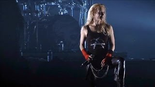 Arch Enemy - We Will Rise Live MFVF (2010)