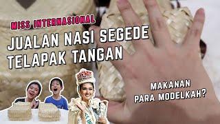 REVIEW JUJUR MASAKAN MISS INTERNASIONAL 2017 KITA
