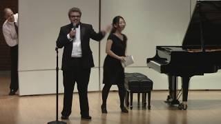 LIVE PERFORMANCE of Grant Woolard's Classical Music Mashup