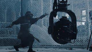 "Mortal Kombat - ""Kombat Evolution"" Featurette"