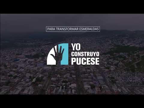 YO CONSTRUYO PUCESE
