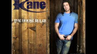 Christian Kane - Something's Gotta Give [Album Version]
