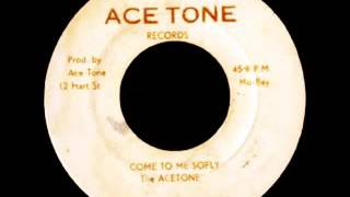 The Acetone - Come To me Sofly [1974]