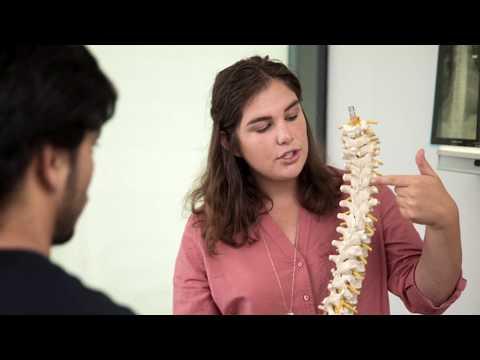 Miért fáj a csípőízület nyújtáskor