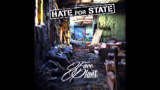 Pent Up - 88 Fingers Louie cover by Hate For State