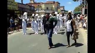 Acas Bm no Desfile Cívico do São Cristóvão III