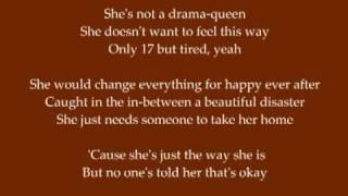 Jon McLaughlin - Beautiful Disaster with Lyrics
