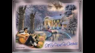 """"""" I'll Be Home For Christmas """"     by Bob"""