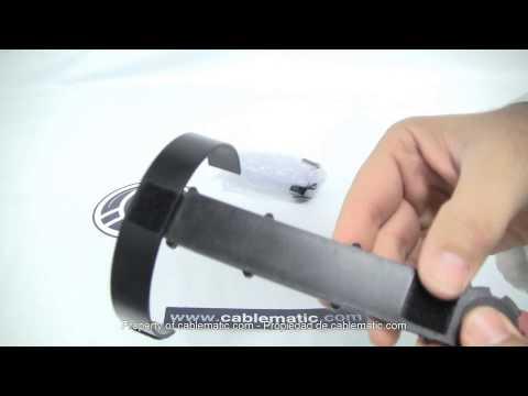 Protector de lluvia para cámara DSLR modelo 280CR distribuido por CABLEMATIC ®