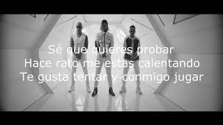 La Luz - Wisin & Yandel Feat Maluma (Letra Oficial)