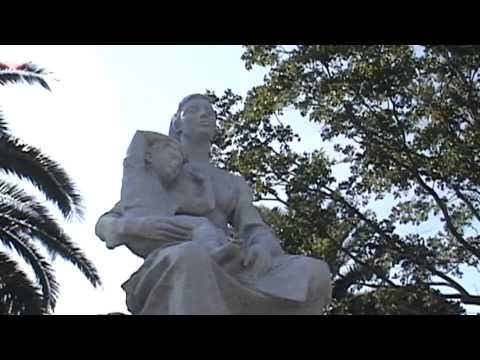 Парк мира в Нагасаки (Nagasaki Peace Par