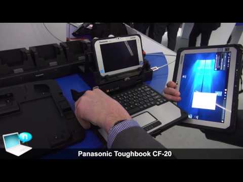 Panasonic Toughbook CF−31Q6ACC1M