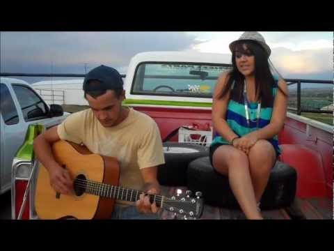 You & I- Jake and Janaya