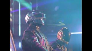Discovery - Daft Punk Show Live @ GH Hotel St Kilda