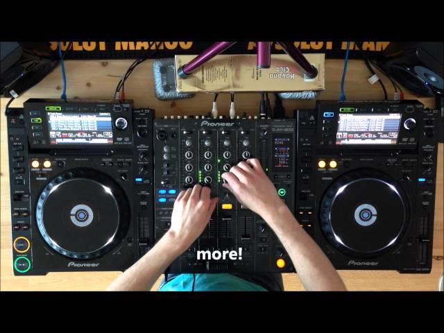 What DJs REALLY do