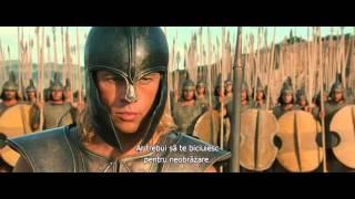 Achilles Intro HD - TROY 2004
