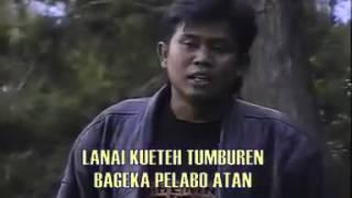 saringtangtang lau perdakan voc Usman ginting lagu karo