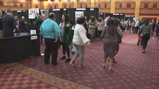 Teacher Job Fair In Glendale Drawing Applicants From Around The Country, World