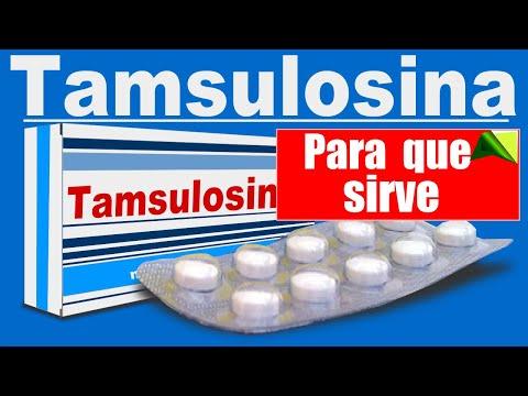 Baclofen prosztatitis