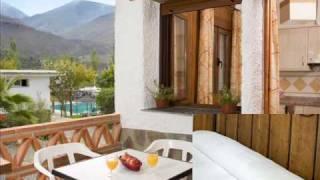 Video del alojamiento Camping Orgiva - Cabañas y Bungalows
