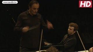 Beethoven Piano Concerto No. 2 - David Kadouch - Verbier Festival 2013