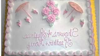 Cool Bridal Shower Cake Sayings Ideas