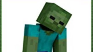 Diary of a Minecraft zombie trailer