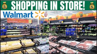 🔆 Best SHOP WITH ME! 🌈 MEAT + CLOROX IN STOCK! 🍖Walmart Quarantine Shopping SHOP with Me May 2020
