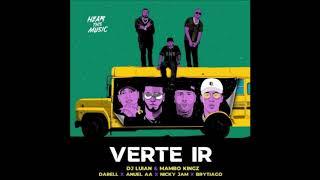 Verte Ir - Anuel Aa Ft. Darell Nicky Jam & Brytiago Instrumental