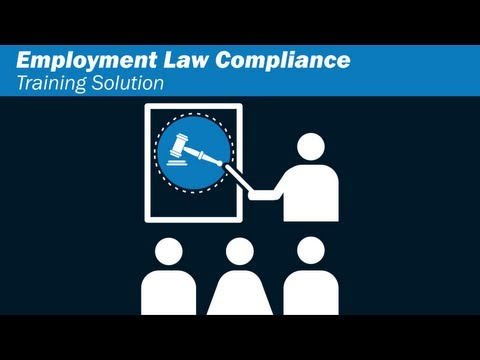 Online Employment Law Training from Rapid Learning Institute ...