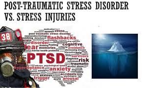 Laura McGladrey's Operation Green: Stress Injury series – VIDEO 1