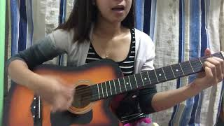 Salamat By:Yeng/guitar Cover