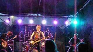 Video Calidad - Burden Lies On You - Live @ Rockovani 2009
