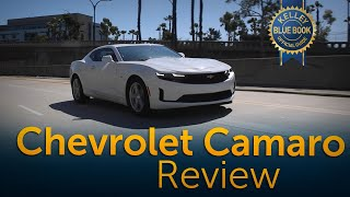 [KBB] 2020 Chevrolet Camaro | Review & Road Test