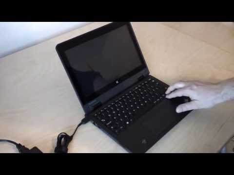Lenovo ThinkPad YOGA 11e with Windows 8.1 *REAL OWNER* Review and Comment