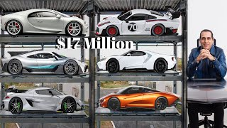 I Have $17 Million Worth of Cars Coming In!!! (Car Update)
