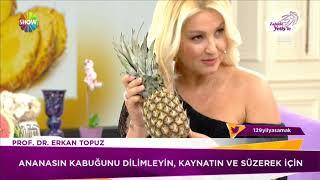 Kabuğu Kendinden Faydali Olan Gıdalar Dikkat Atmayin Prof Dr Erkan Topuz