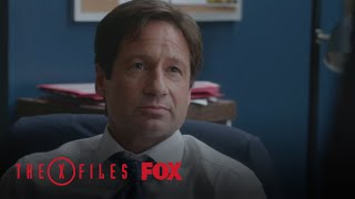 "THE X-FILES | Behold from ""Babylon"""