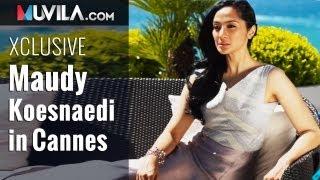 Maudy Koesnaedi Bangga Promosikan Indonesia Di Cannes Film Festival 2013