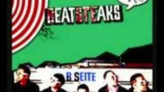 Beatsteaks  She was great