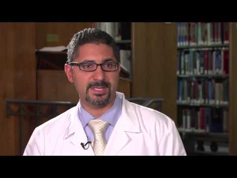Dr. Al-Azzawi   Meet the Doctor