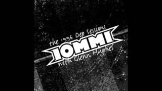 Tony Iommi - Don't You Tell Me