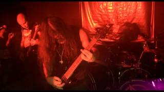 Angelcorpse - Perversion Enthroned (Unholy Invocation: Angelcorpse live in Cebu)
