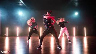 Cash S**t (feat. Da Baby)   Megan Thee Stallion   Nick Pauley Choreography #tmillytv