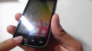 LG L40 Dual Unboxing and Hands-on
