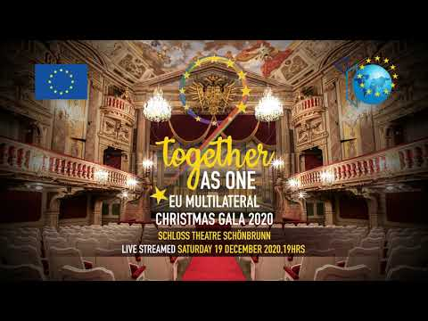 EU Multilateral Christmas Gala - TEASER
